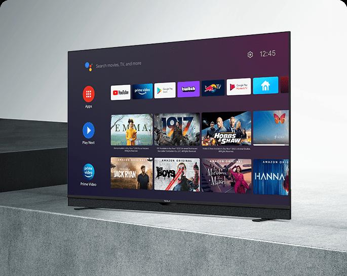 Tesla LED TV S906