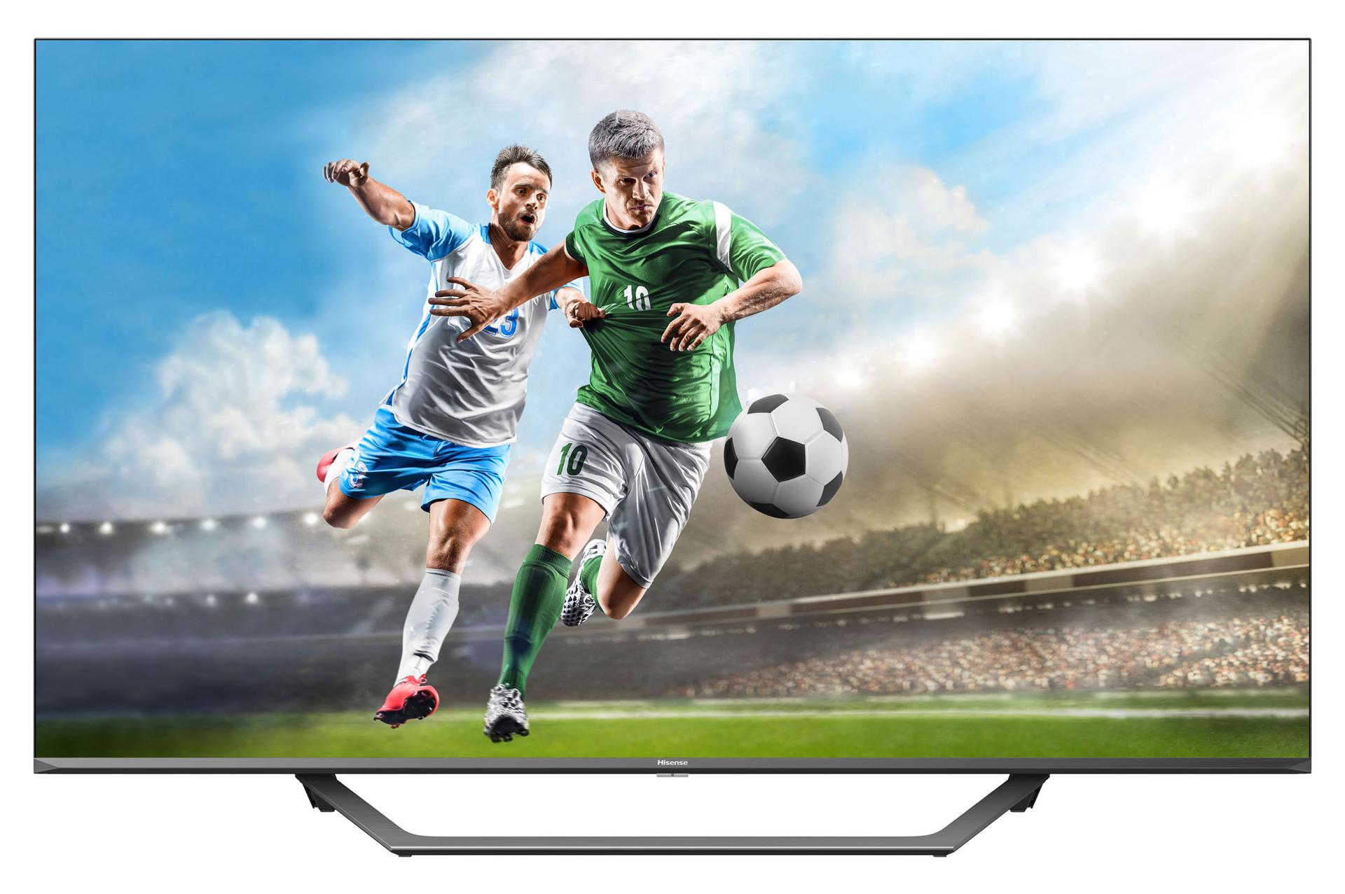 Televizor Hisense 43A7500F UHD Vidaa SMART LED