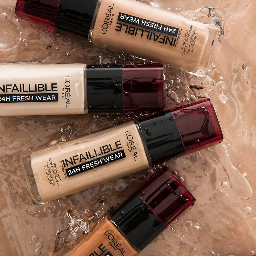L`Oréal Paris Infaillible