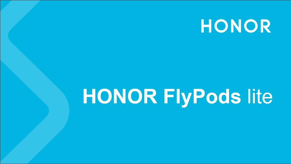 Honor FlyPods Lite bluetooth headset