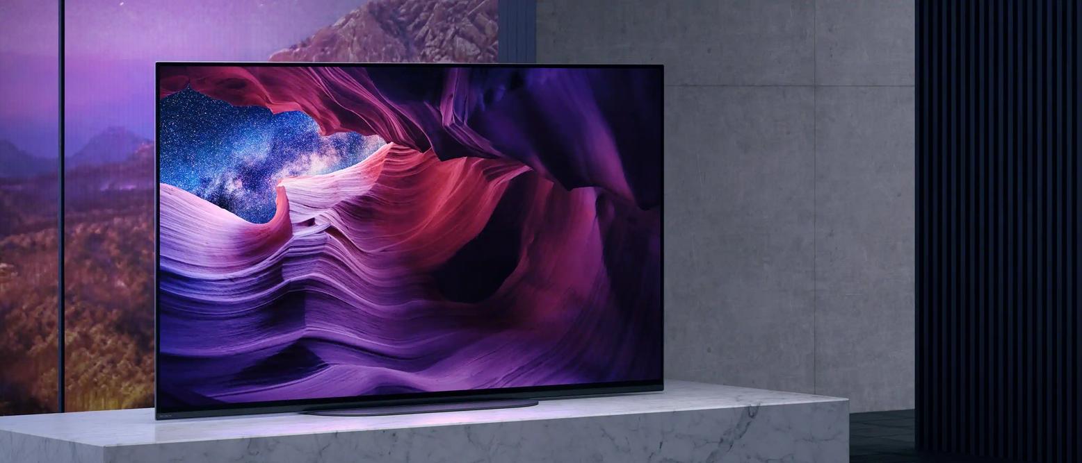 Sony SMART televizija