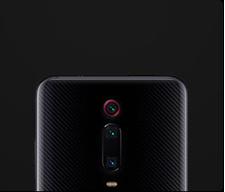 Xiaomi Mi 9T 6GB/64GB (Dual SIM) kártyafüggetlen okostelefon, piros (Android) 002