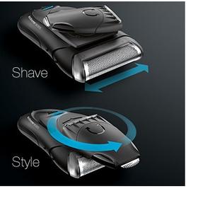 Braun MG5010 borotva és szakállvágó  283f64b1ea