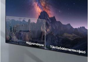 Samsung QE50QN90AATXXH UHD Neo QLED Smart LED Televízió 05