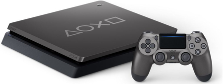 PlayStation® PS4 Slim 1TB