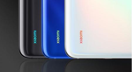 Xiaomi Mi 9 Lite kártyafüggetlen okostelefon