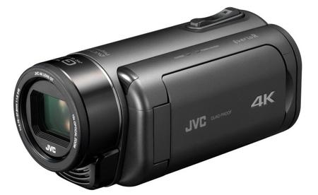 JVC GZ-RY980HE