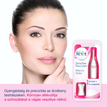 Veet Sensitive Precision_3