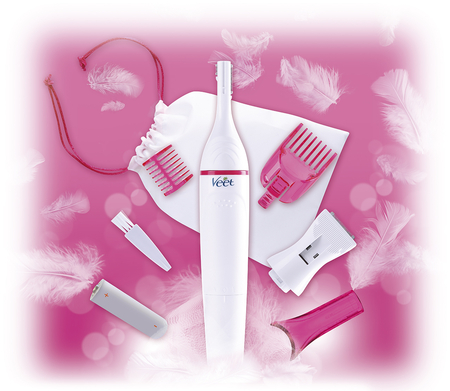 Veet Sensitive Precision_5