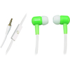 Headset cu fir Sandberg Speak n Go, verde-alb