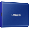 Samsung SSD MU-PC500H/WW T7 external, USB 3.2, 500GB, blau
