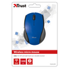 Mouse wireless Trust Oni, albastru