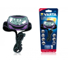 Varta 2x1W LED SPORTS HEAD LIGHT + 2AAA  elemlámpa