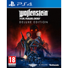 Bethesda Softworks Wolfenstein Youngblood Deluxe Edition PS4 játékszoftver