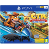 PlayStation® PS4 Slim 1TB játékkonzol + 2db Dualshock 4 kontroller + Crash Team Racing játékszoftver