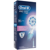 Oral-B Pro 500 elektromos fogkefe sensitive fejjel
