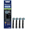 Oral-B EB50BK-4 CrossAction pótfej, 4  db-os