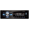 SAL VB 4000 Bluetooth autorádio, AM/FM/MP3/WMA/USB/SD/AUX
