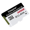 Kingston High Endurance 32GB microSDHC memóriakártya, Class 10, A1, UHS-I (SDCE/32GB)