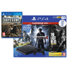 PlayStation® PS4 Slim 1TB HITS V2 Bundle játékkonzol + Days Gone játékszoftver