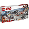 LEGO® Star Wars ™ Crait  odbrana 75202