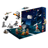 LEGO® Star Wars™ 75245 Adventi naptár