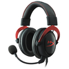 Kingston HyperX Cloud II černé-červené gamer headset