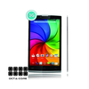 Alcor Access Q719R 16GB + 3G tablica, srebrna (Android)