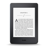 Amazon Kindle Paperwhite III 4GB ebook olvasó, fekete