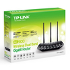 TP-Link ArcherC2 AC750 wireless dual band gigabit router