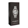 Smartwatch Emporio Armani Connected ART5006, argintiu