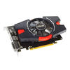 Asus Ati HD6670 1GB DDR5 PCI-E videokarta