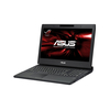 Notebook Asus G74SX-TZ133Z + Windows 7 Ultimate 64bit + geantă şi mouse