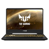 Asus FX505GD-BQ100T notebook, fekete + Windows 10