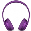 Слушалки Beats by Dr. Dre Solo2   (Royal Collection), лилави