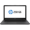 HP 250 G6 1XN42EA notebook, fekete