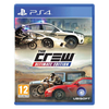 The Crew Ultimate Edition PS4 játékszoftver