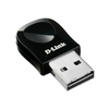 Мрежов адаптер D-Link DWA-131 Wireless N Nano USB