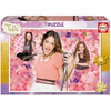 Educa Disney Violetta Gold Edition Puzzle, 300 komada