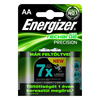 Energizer Precision PreCharged 2400mAh AA 2 ks