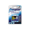 2buc. micro-baterii AAA Energizer Ultimate Lithium