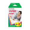 FILM Fuji Colorfilm instax mini glossy 20-as