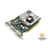 GeForce 7600 GS DDR2 256MB PCI-E DVI TV-out VGA kártya