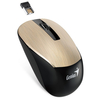 Mouse Genius NX-7015, gold
