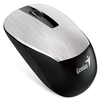 Mouse wireless Genius NX-7015, argintiu