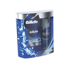 Gillette Coolwave Splash 100ml + Deo Spray 150ml