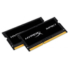 HyperX Impact Black 8GB DDR3L 1886MHz Kit (2x4GB) SODIMM memória (Kingston HX318LS11IBK2/8)