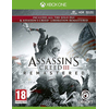 Joc pentru Xbox One Assasins Creed 3 + Liberation Remastered