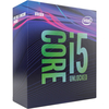 Intel Core i5-9600K (3700Mhz 9MBL3 Cache 14nm 95W skt1151 Coffee Lake) BOX NEW  процесор