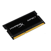 Kingston (HX316LS9IB/8) HyperX Impact Black 1,35V 8GB DDR3 za prenosnik